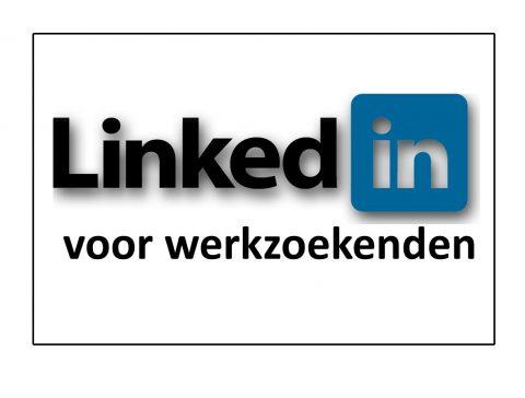Word zichtbaar op Linkedin voor de beste Jobs