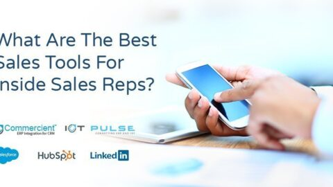 De 10 Must-Have Inside Sales Technologieën